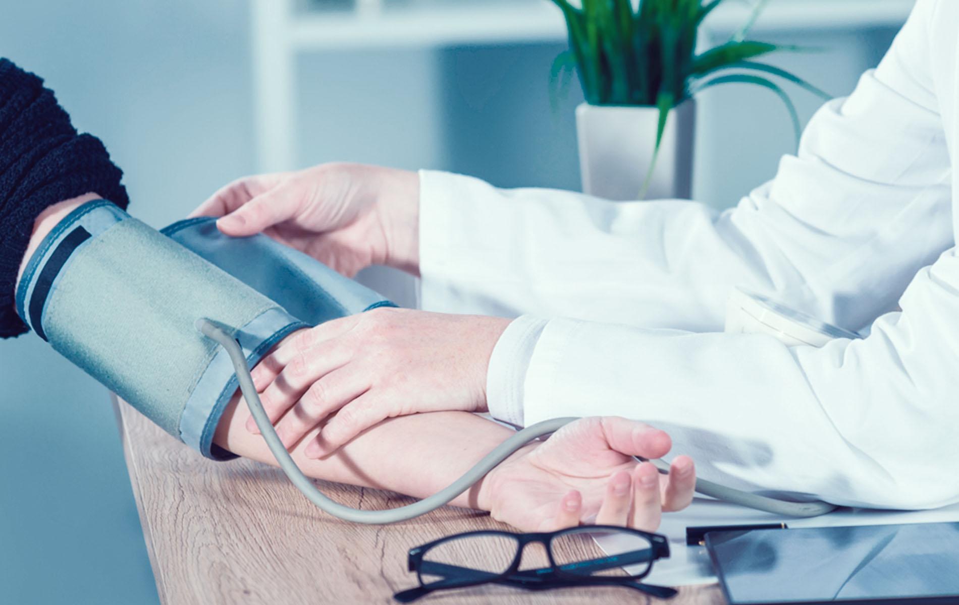 Лечение гипертонии в Москве — лучшие клиники и медцентры ...
